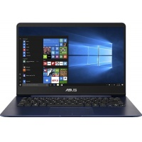 "Asus UX430UA Royal Blue 14""/i5-8250U/8GB/512GB/Intel HD/WIN10/EN"