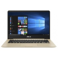 "Asus UX430UA Shimmer Gold 14""/i5-8250U/8GB/512GB/Intel HD/WIN10/EN"