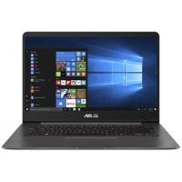 "Asus UX430UA Quartz Grey 14""/i5-8250U/8GB/256GB/Intel HD/WIN10/EN"