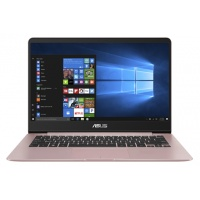 "Asus UX430UA Rose gold 14""/i5-8250U/8GB/256GB/Intel HD/WIN10/EN"