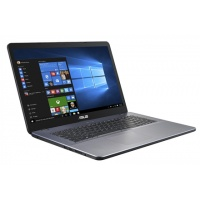 "Asus X705MA Star Grey 17.3""/N5000/4GB/1TB/Intel HD/WIN10/EN"