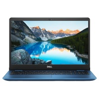 "Dell Inspiron 5584 Blue 15.6""/i3-8145U/4GB/256GB/Intel UHD/Win10/EN"