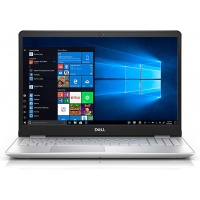 "Dell Inspiron 5584 Silver 15.6""/i3-8145U/4GB/256GB/Intel UHD/Win10/EN"