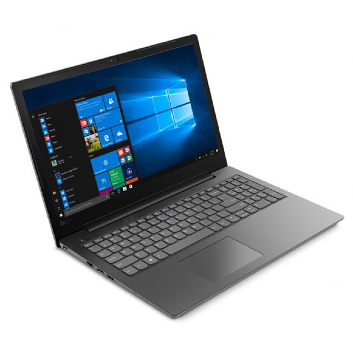 "Lenovo Essential V130-15IGM Iron Grey 15,6""FHD/i3-7020U/4GB/128GB SSD/Intel HD/WIN10/EN/ND"