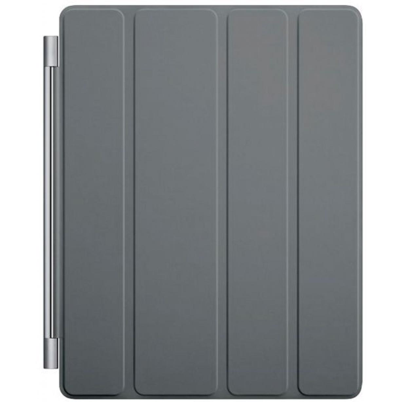 Dėklas Apple iPad Smart Cover Dark Gray