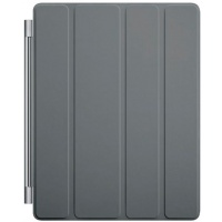 Dėklas Apple iPad Smart Cover Dark Gray