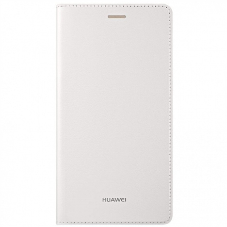 Dėklas Huawei P9 Lite (2017) Smart View White