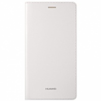Dėklas Huawei P9 Lite (2017) Smart View White