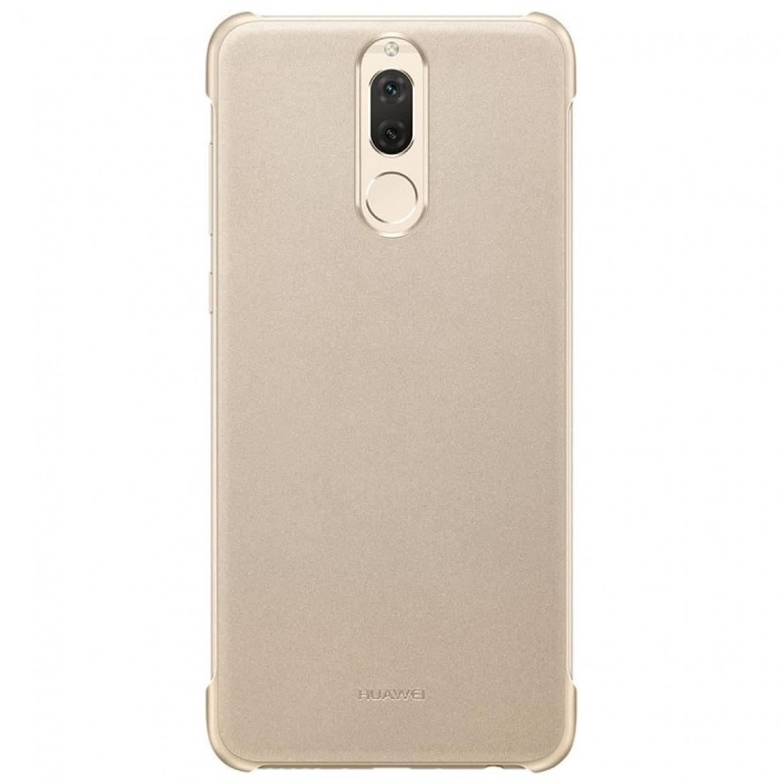 Nugarėlė Huawei Mate 10 Lite Gold