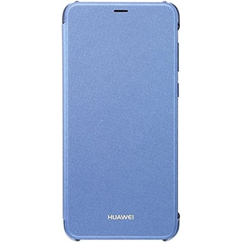 Dėklas Huawei P Smart Flip case Blue