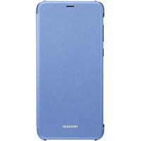 Dėklas Huawei P Smart Flip case Blue