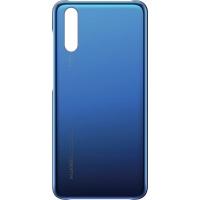 Nugarėlė Huawei P20 Protective Color Cover Blue