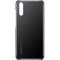Nugarėlė Huawei P20 Protective Color Cover Black