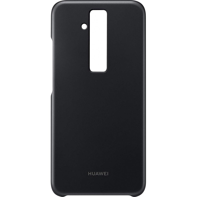 Nugarėlė Huawei Mate 20 Lite Protective Cover Black