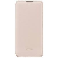 Dėklas Huawei P30 Wallet Cover Pink