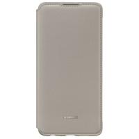 Dėklas Huawei P30 Wallet Cover Khaki