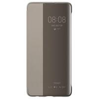 Dėklas Huawei P30 Smart View Cover Khaki