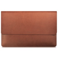 Dėklas Lenovo Yoga 720 Leather Sleeve Brown
