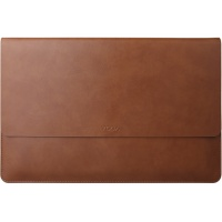 Dėklas Lenovo Yoga 910 Leather Sleeve Brown