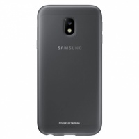 Nugarėlė J330 Samsung Galaxy J3 (2017) Jelly Black