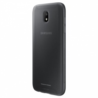 Dėklas J530 Galaxy J5 (2017) Jelly Black