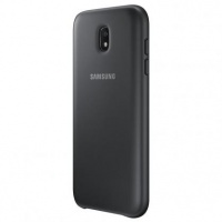 Dėklas J530 Galaxy J5 (2017) Dual Layer Black