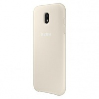 Dėklas J530 Galaxy J5 (2017) Dual Layer Gold