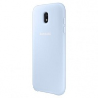 Dėklas J530 Galaxy J5 (2017) Dual Layer Blue