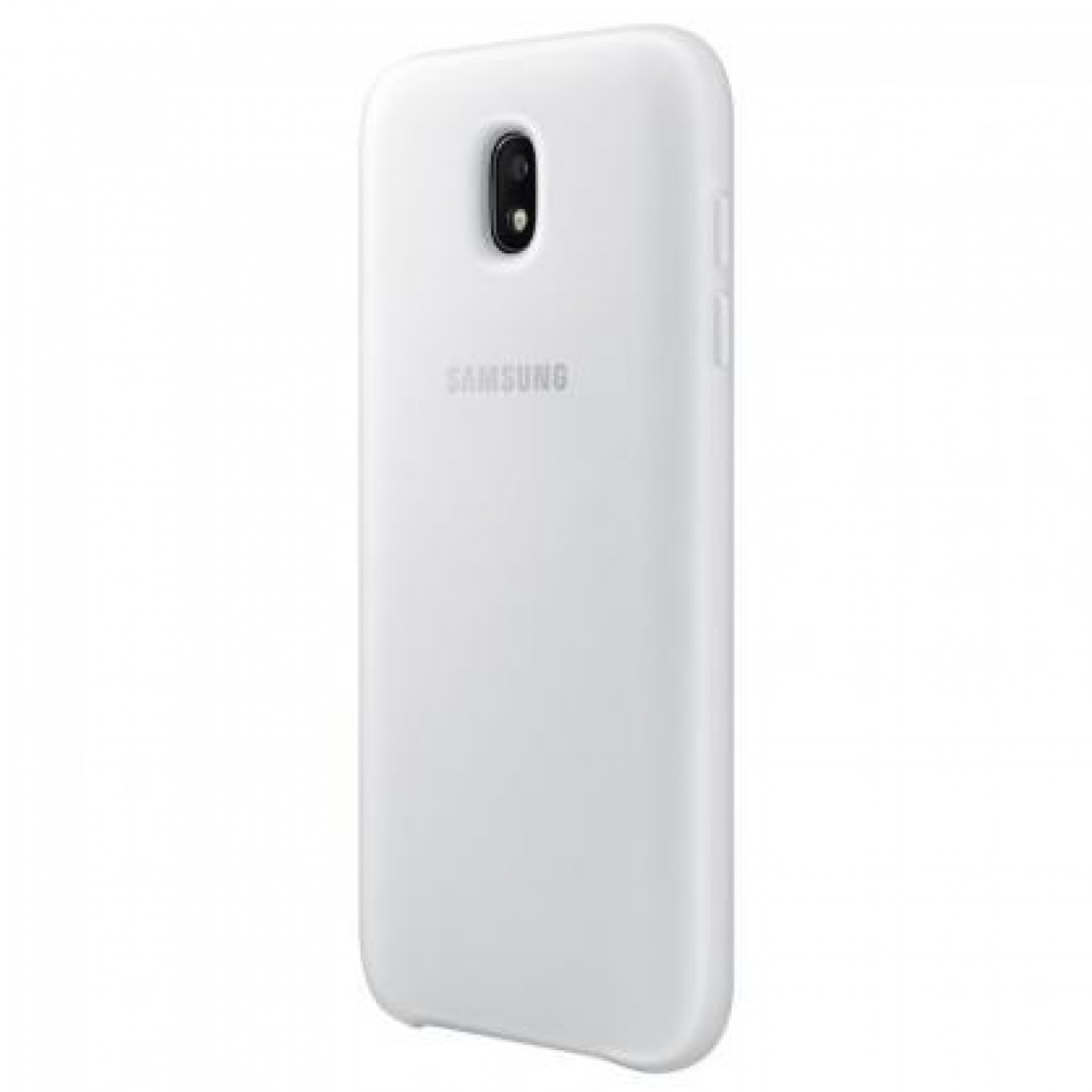 Nugarėlė J530 Samsung Galaxy J5 (2017) Dual Layer White
