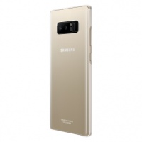 Nugarėlė Samsung Galaxy Note 8 N950 Clear Transparent