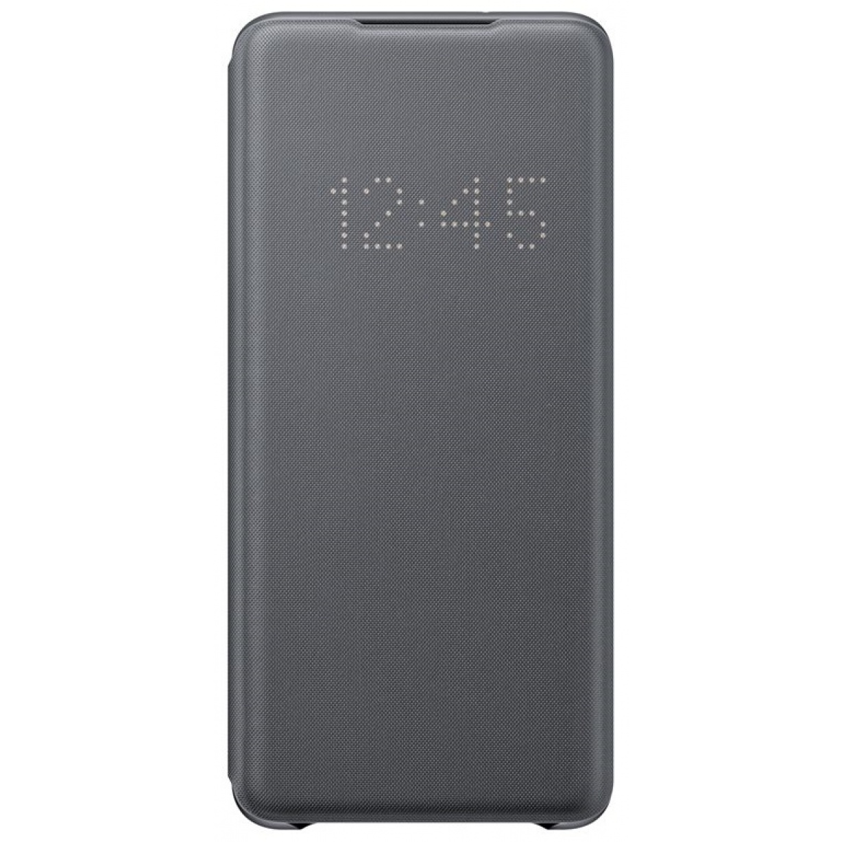 Dėklas G985 Samsung Galaxy S20+ LED View Cover Grey