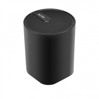 Kolonėlė Acme Dynamic Bluetooth SP109 Black 1.3W