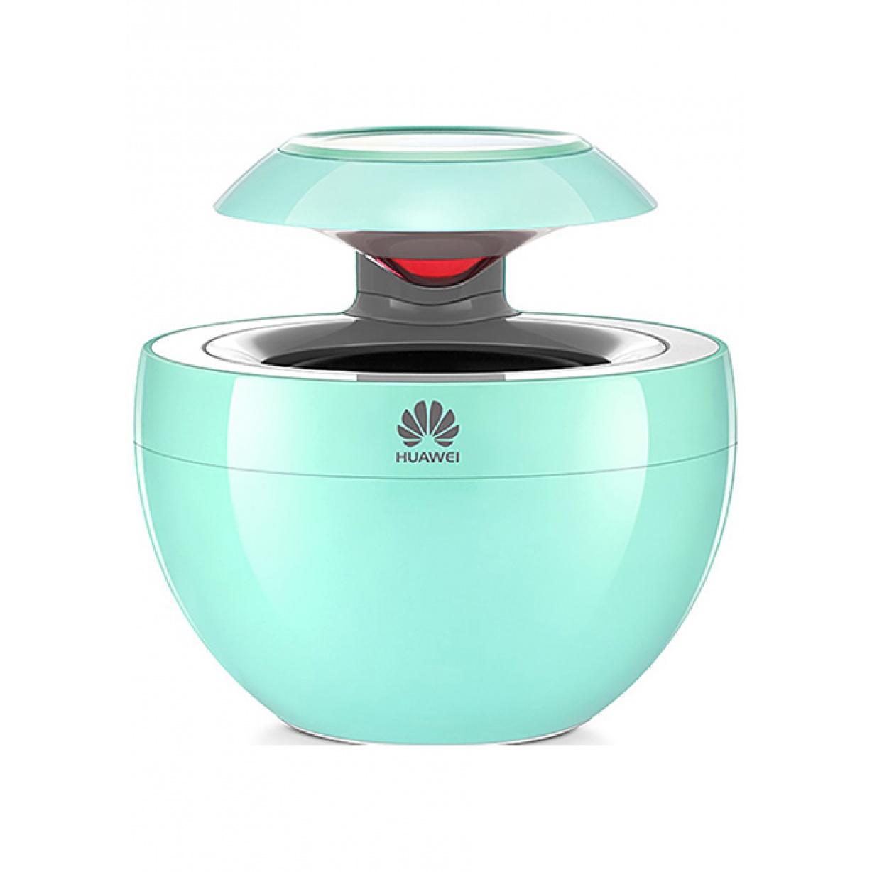 Kolonėlė Huawei AM08 Little Swan Bluetooth 1.8W Green