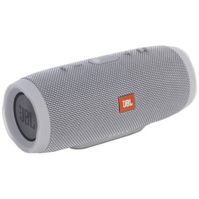 Kolonėlė JBL Charge 3 Bluetooth Speaker 1.0 Grey 2 x 10W