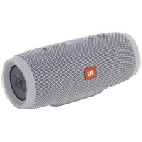 Kolonėlė JBL Charge 3 Bluetooth Speaker 1.0 Grey 2 x 10W