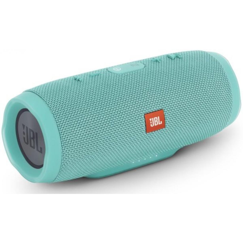 Kolonėlė JBL Charge 3 Bluetooth Speaker 1.0 Teal 2 x 10W