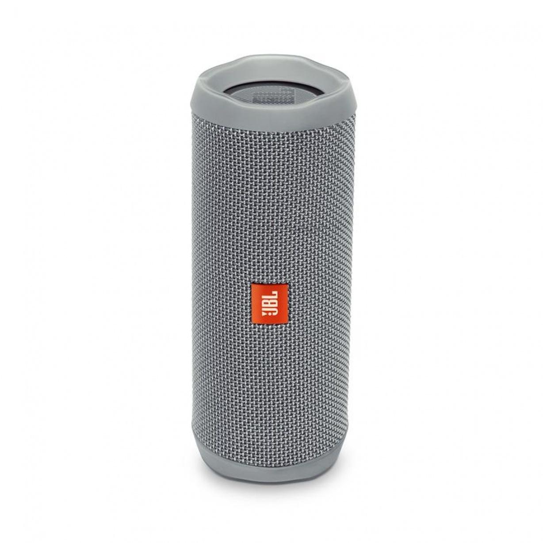Kolonėlė JBL Flip 4 Bluetooth Speaker 1.0 Grey