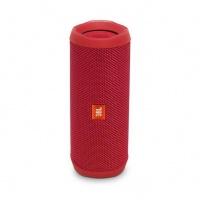 Kolonėlė JBL Flip 4 Bluetooth Speaker 1.0 Red