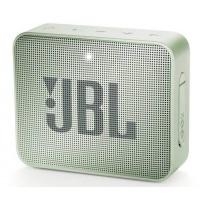 Kolonėlė JBL Go 2 Bluetooth Speaker 1.0 Mint 3.0W