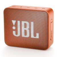 Kolonėlė JBL Go 2 Bluetooth Speaker 1.0 Orange 3.0W