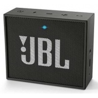 Kolonėlė JBL Go Bluetooth Speaker 1.0 Black 3.0W