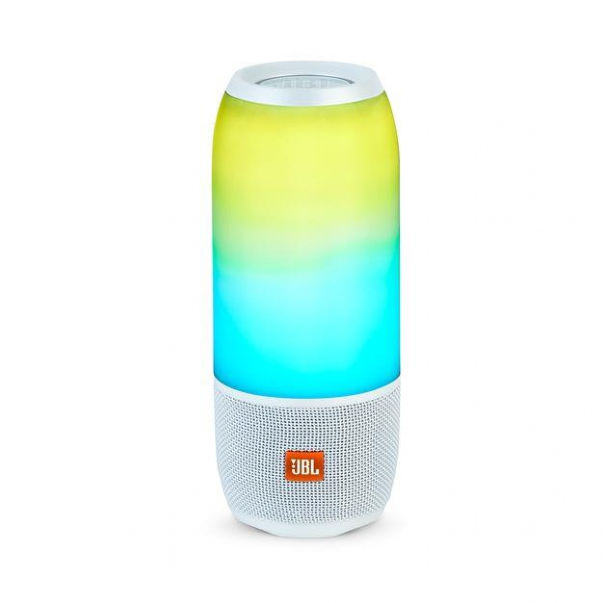 Kolonėlė JBL Portable Speaker Pulse 3 White