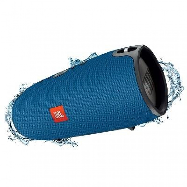 Kolonėlė JBL Xtreme Bluetooth Speaker 1.0 Blue