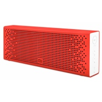 Kolonėlė Xiaomi Mi Bluetooth Speaker Red