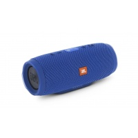 Kolonėlė JBL Charge 3 Bluetooth Speaker 1.0 Blue 2 x 10W