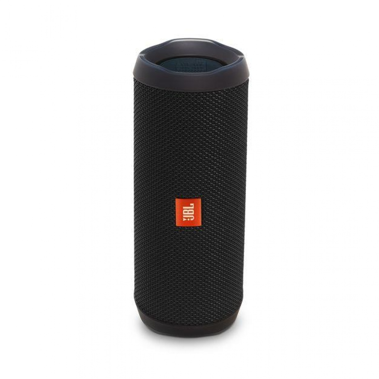 Kolonėlė JBL Flip 4 Bluetooth Speaker 1.0 Black