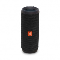 Kolonėlė JBL Flip 4 Bluetooth Speaker 1.0 Black