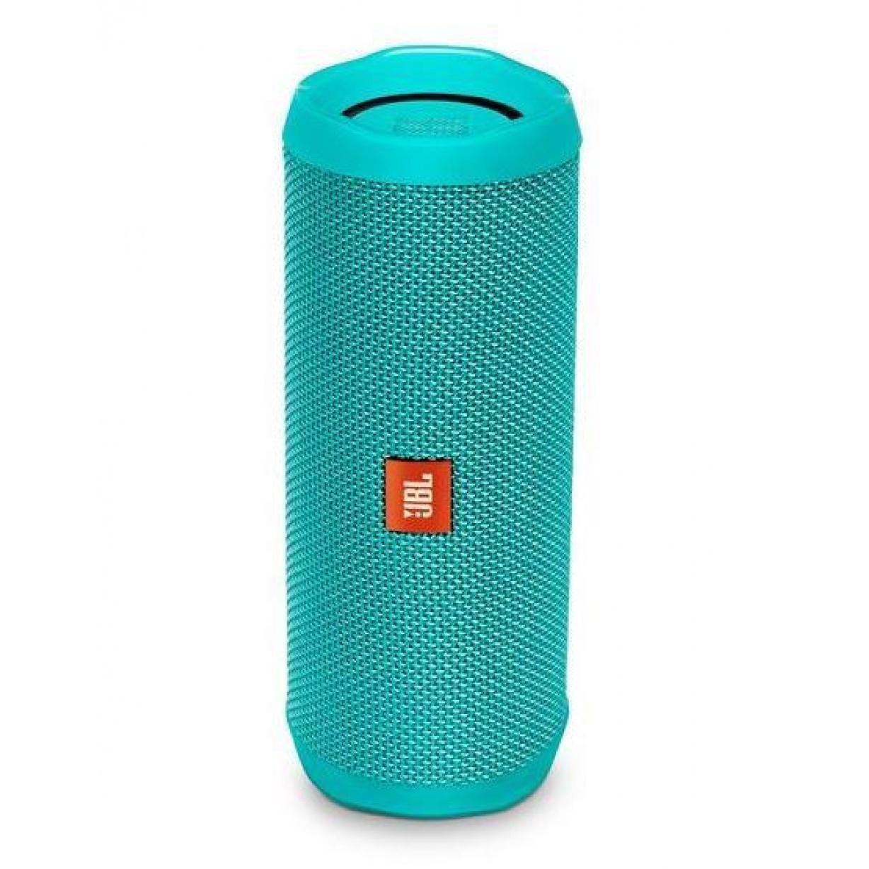 Kolonėlė JBL Flip 4 Bluetooth Speaker 1.0 Teal