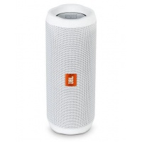 Kolonėlė JBL Flip 4 Bluetooth Speaker 1.0 White