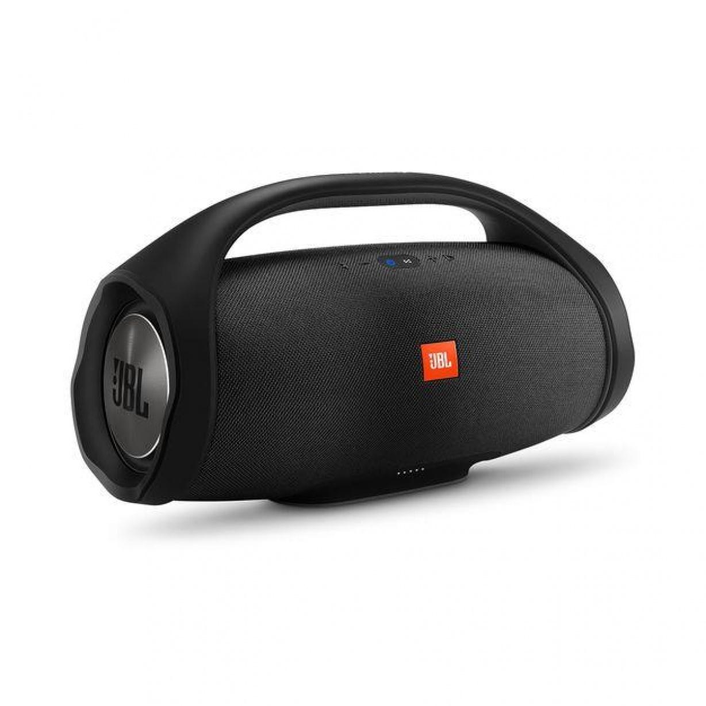 Kolonėlė JBL BoomBox Bluetooth Speaker 1.0 Black